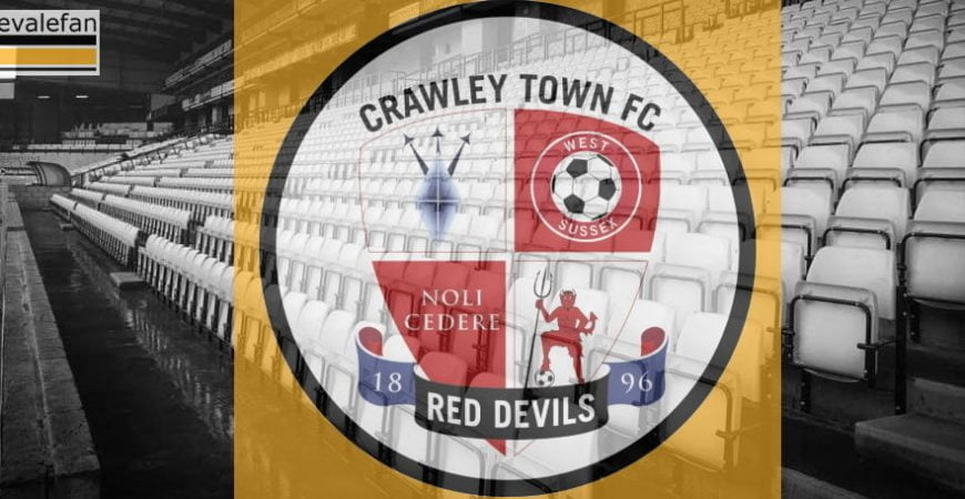 Port Vale vs Crawley Town preview
