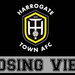Opposing views: Harrogate Town