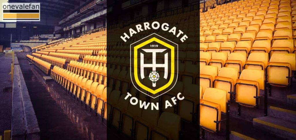 Match preview: Port Vale v Harrogate Town