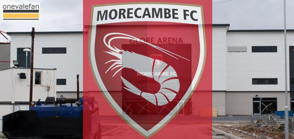 Morecambe vs Port Vale match preview