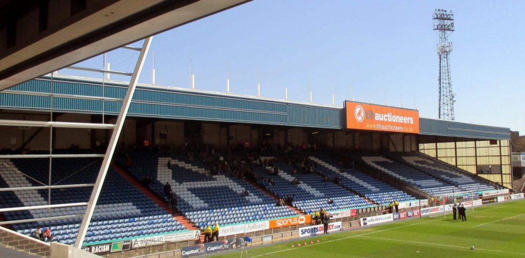 Match preview: Oldham Athletic v Port Vale (Oct 24th, League Two)