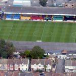 Southend United: Roots Hall