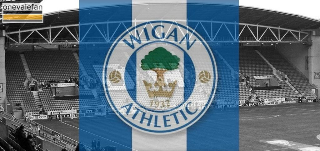 Match preview: Wigan v Port Vale