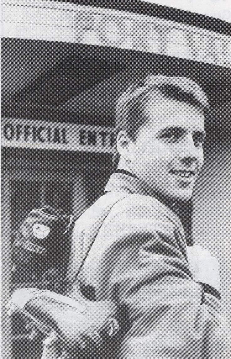 Mick Stowell