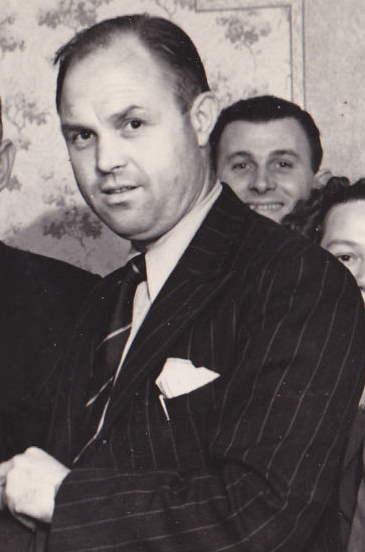 Freddie Steele