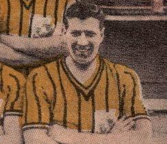 Colin Grainger
