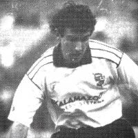 Port Vale winger John Jeffers