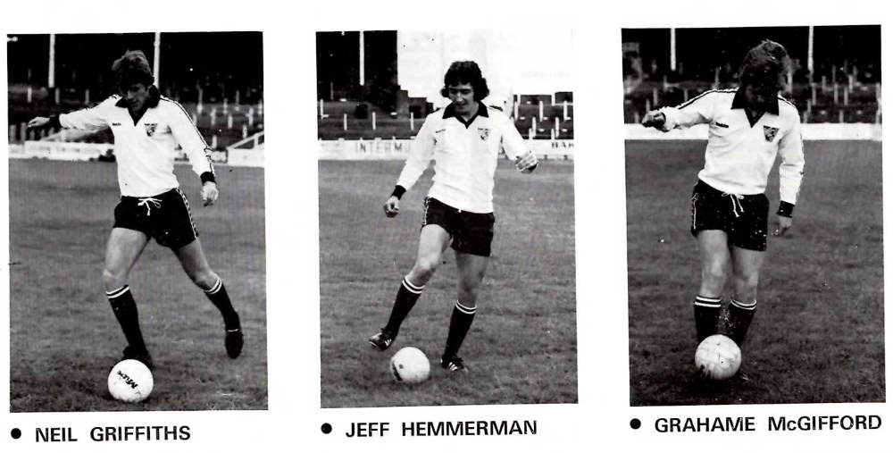 Port Vale players of the 1970s