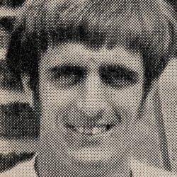 Port Vale player John James