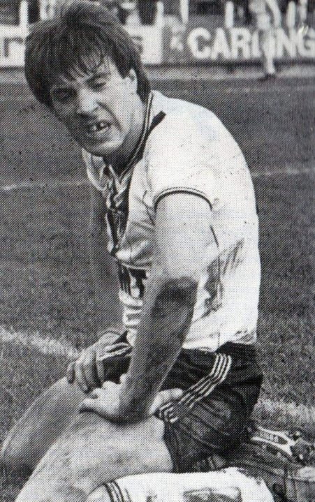 Bob Newton