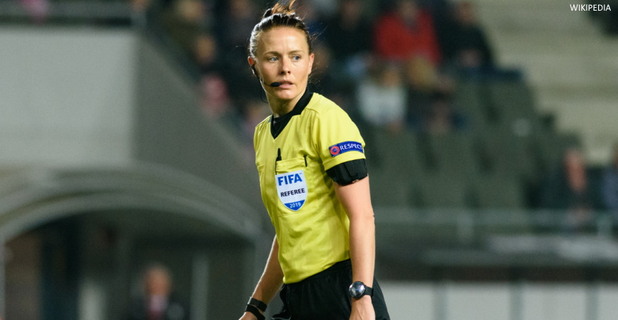 Women's Champions League - Slavia Praha vs FC Bayern München on 20.03.2019 at Eden Arena