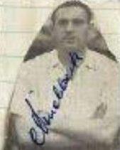 Cliff Pinchbeck