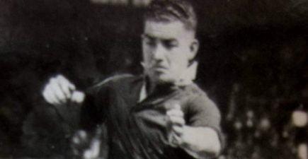 Tom Nolan