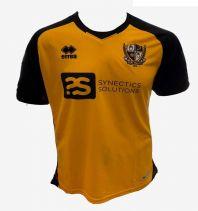 Port Vale 2019 Away Kit