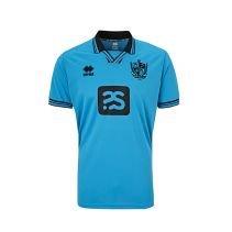 Port Vale 2021 Away Kit Goalkeeper's Design
