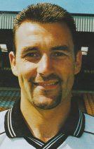 Tommy Widdrington - Port Vale