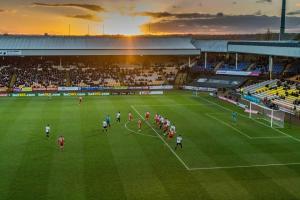 Port Vale 1-2 Sunderland, 2018