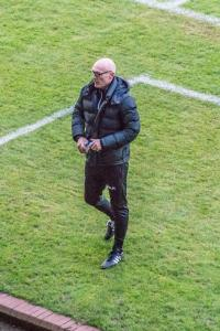 Manager Neil Aspin